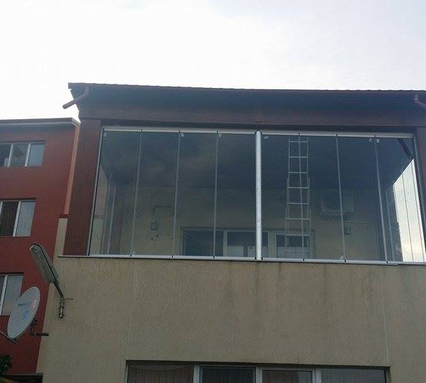 Galerie inchidere balcon 3