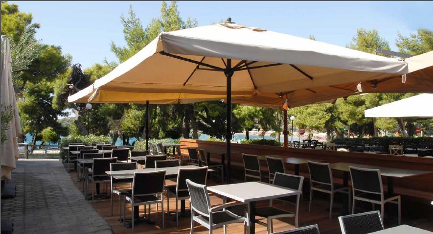 Umbrela Terasa De Vanzare Preturi 4x4 3x3 In Bucuresti Mare Electrica Exterior Ieftina Profesionala